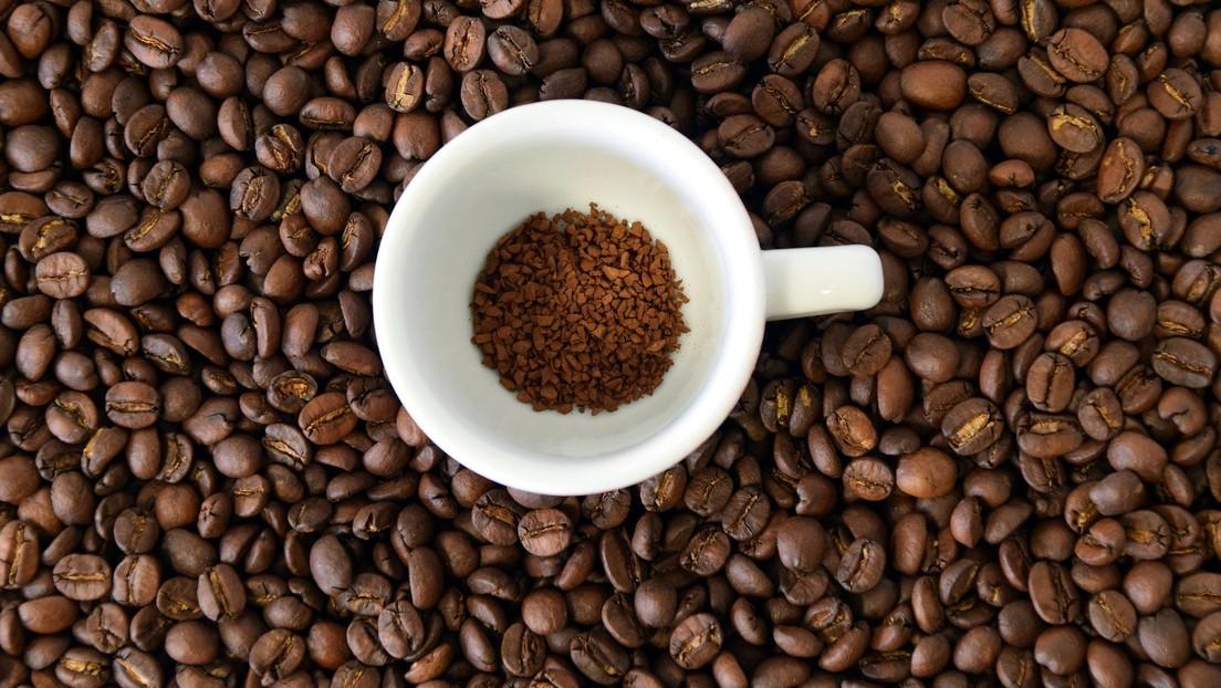 Europa podría quedarse pronto sin café instantáneo si el Canal de Suez continúa bloqueado