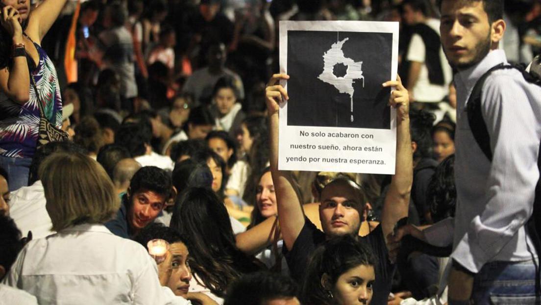 Siete personas son asesinadas en dos masacres ocurridas en el mismo departamento de Colombia