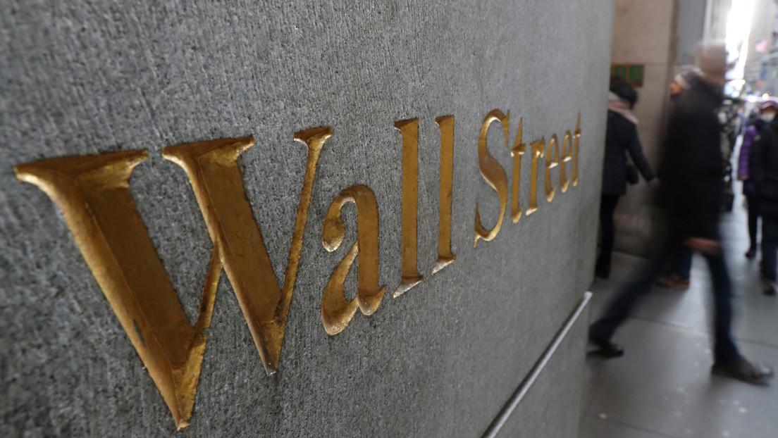 Gigantes de Wall Street venden en un día acciones por valor de 19.000 millones de dólares en una liquidación sin precedentes