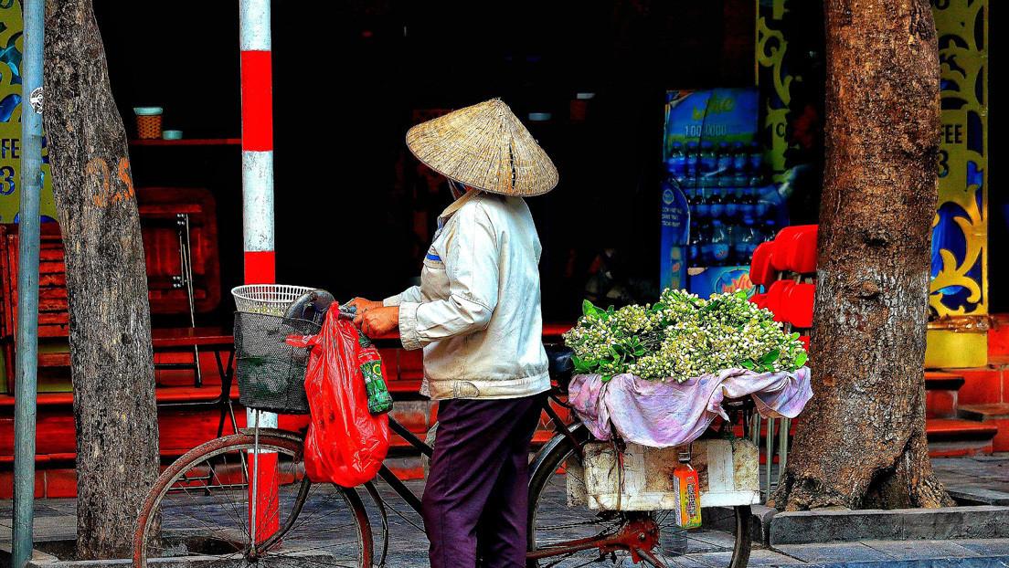 Una vietnamita regresa a su casa 30 años después de haber sido engañada y vendida en China gracias al covid-19