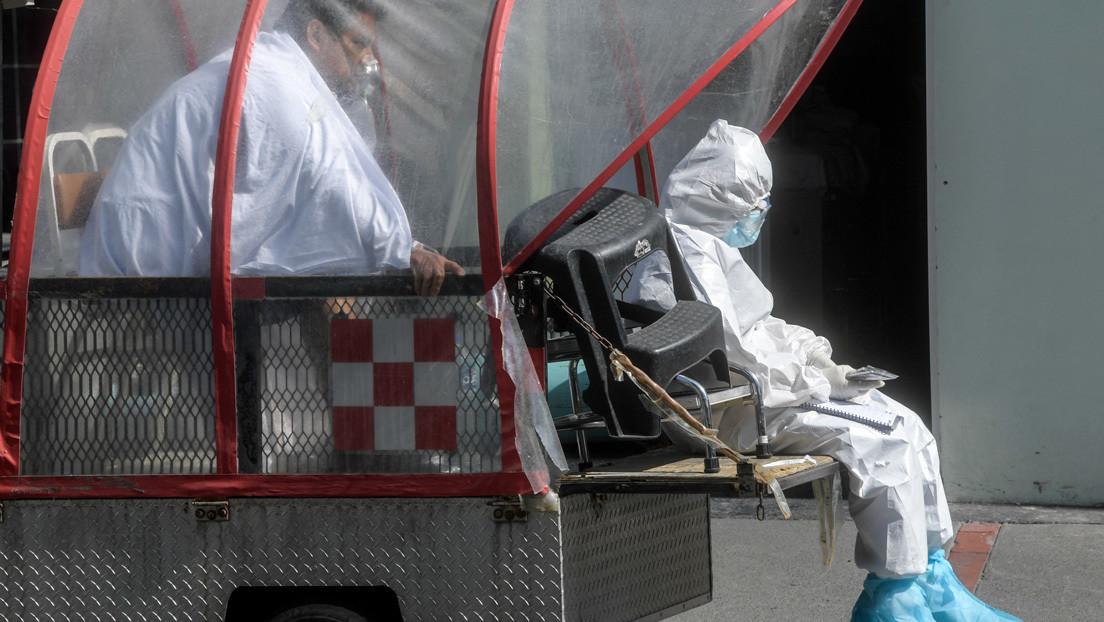 México no reporta oficialmente el 60% de las muertes por covid-19: ¿qué explica ese exceso de mortalidad?