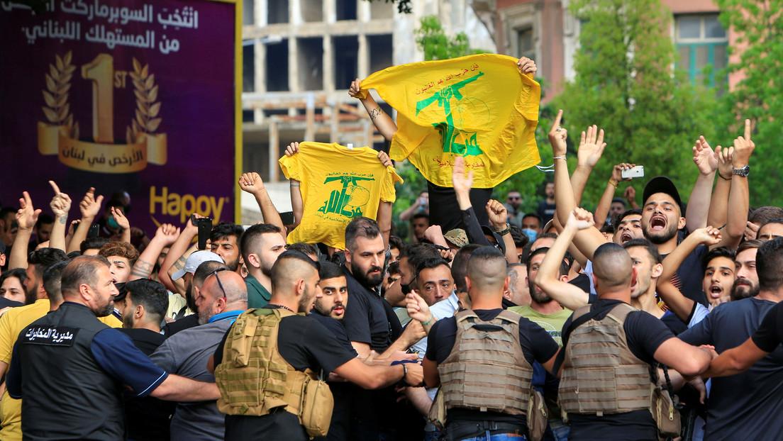 EE.UU. ofrece 10 millones de dólares por información sobre un miembro de Hezbolá condenado por el asesinato del exprimer ministro libanés