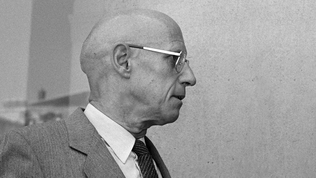 Acusan al filósofo francés Michel Foucault de haber abusado sexualmente de niños en Túnez en la década de 1960
