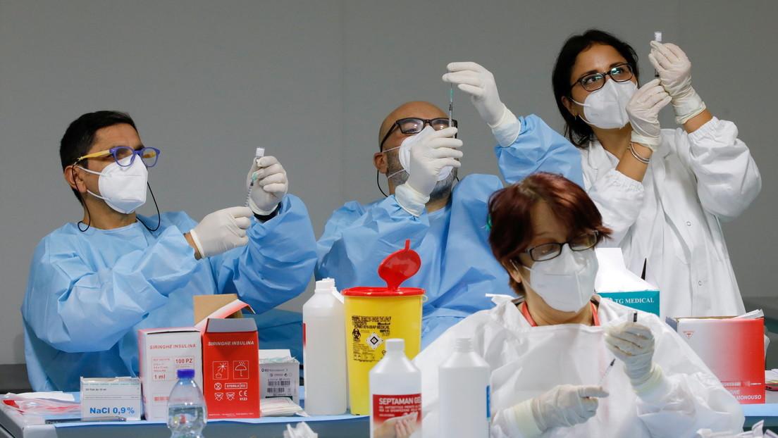 """24 líderes mundiales piden un tratado internacional para luchar contra futuras pandemias: """"La pregunta no es si eso sucederá, sino cuándo"""""""
