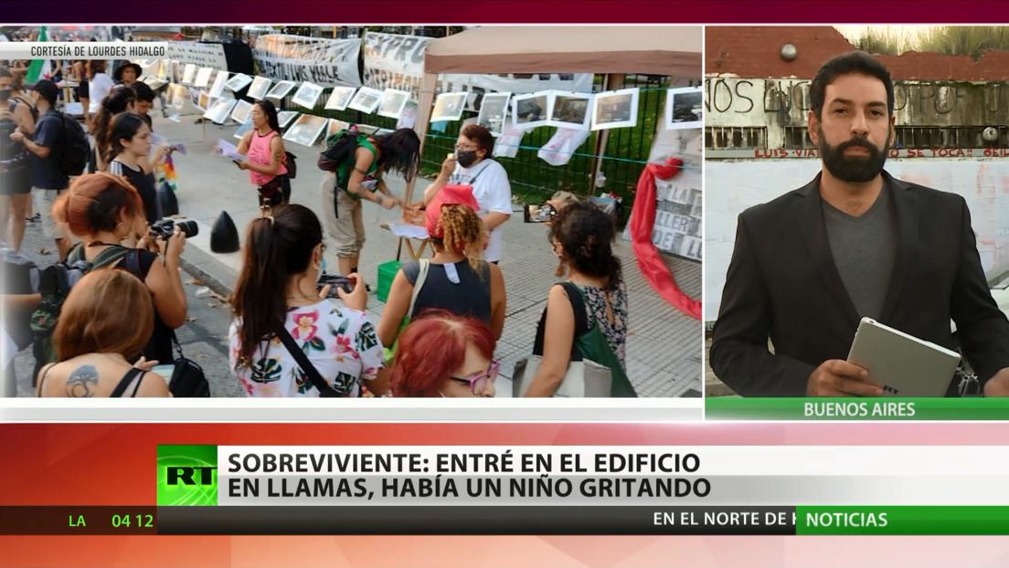 """""""Masacre, no tragedia"""": 15 años del incendio que expuso explotación laboral en Argentina"""