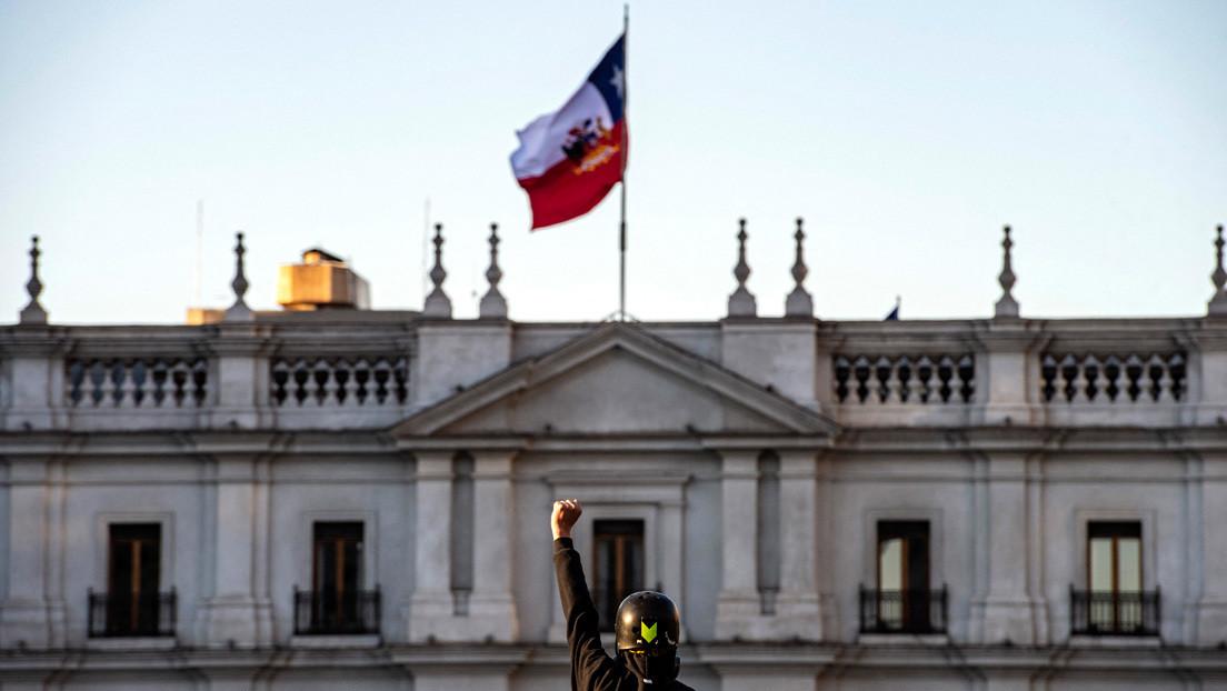 """""""Nuestra Constitución no es garante de derechos"""": Candidata a la Convención Constitucional plantea qué debe tener la nueva carta magna de Chile"""