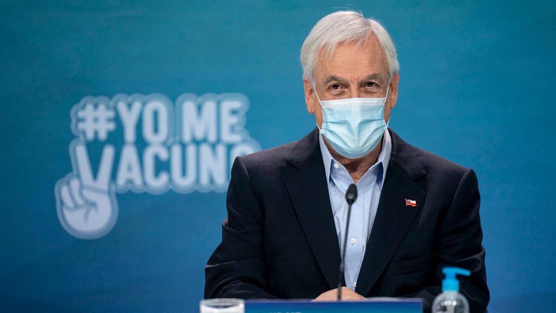 Comunidades mapuches de Chile presentan querella contra Piñera por genocidio