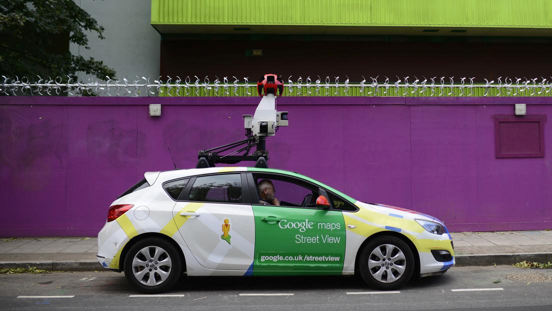 Google Maps incorpora una herramienta para orientarse en espacios interiores, como aeropuertos o centros comerciales (GIF)
