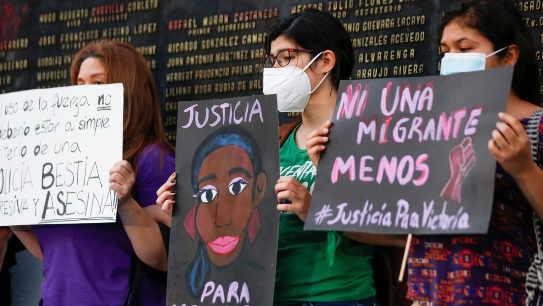 No son casos aislados: La violencia sistemática que sufren los migrantes en México pone sobre la mesa la urgencia de una reforma policial