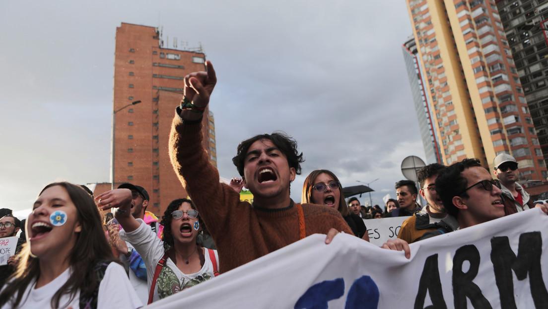 Asesinan a otro líder social en Colombia, el número 39 en 2021: ¿por qué el Gobierno falla en protegerlos?