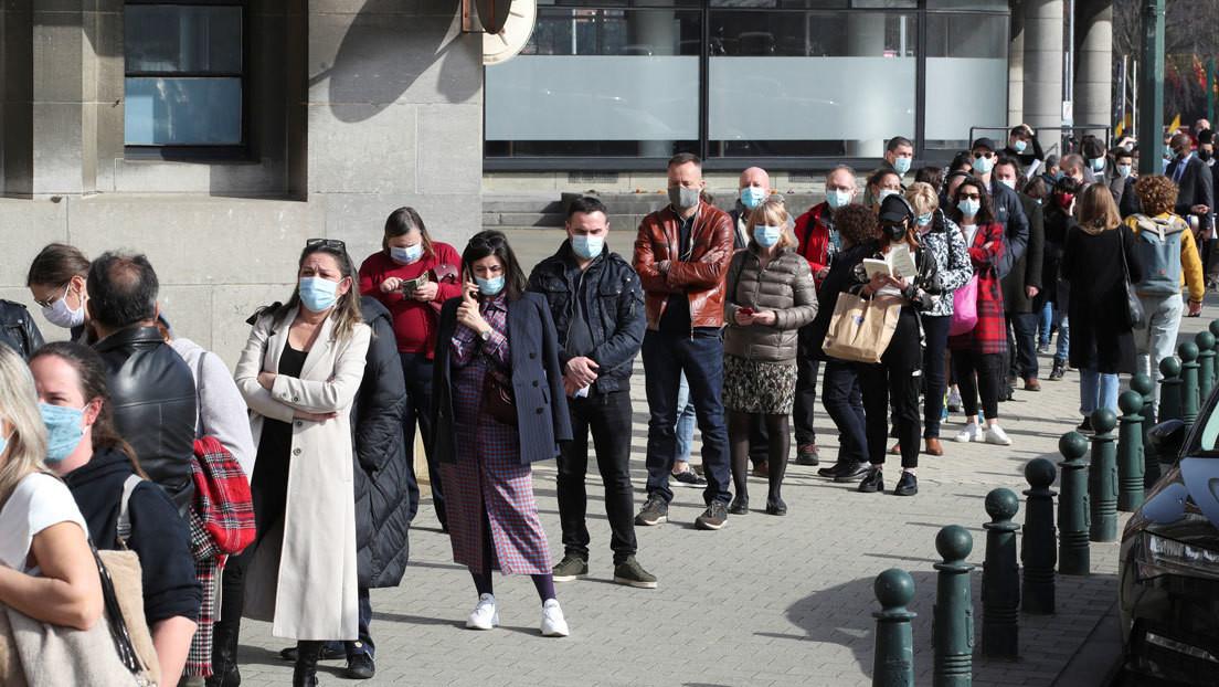 Un tribunal de Bruselas obliga al Gobierno belga a levantar todas las restricciones por covid-19 en 30 días