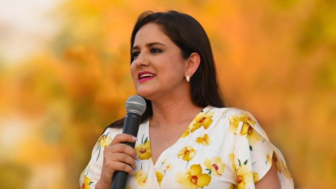 """""""Abres las piernas o las cierras"""": Alcaldesa mexicana llama """"taradas"""" a las mujeres que están a favor del aborto"""