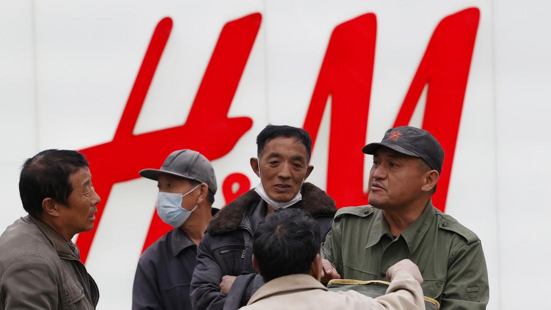 "H&M se dispone a ""recuperar la confianza de China"" tras la controversia sobre el algodón de Xinjiang"
