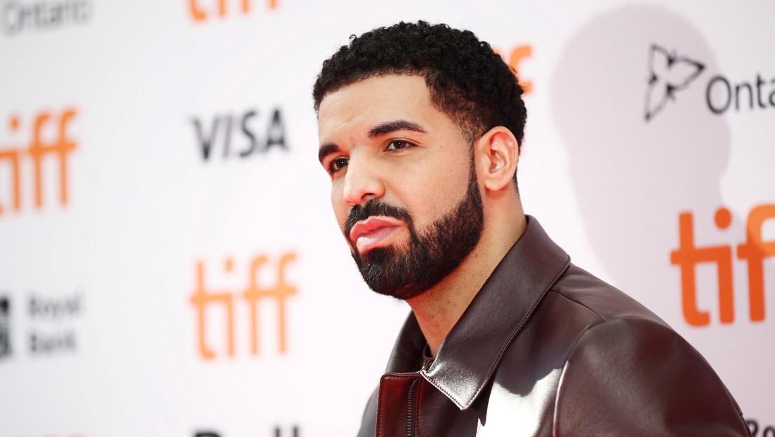 Arrestan a una mujer armada con un cuchillo que trató de irrumpir en la casa del rapero Drake