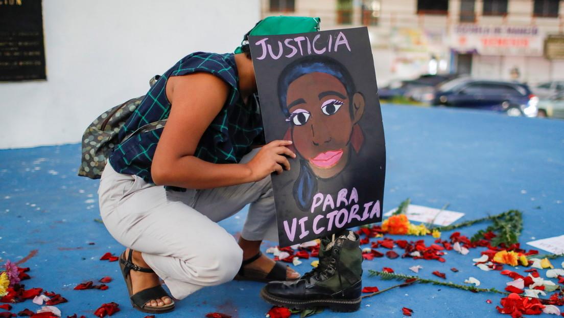 Bukele informa que fue localizada la hija desaparecida de Victoria Salazar, la salvadoreña asesinada en México