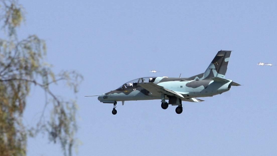 Accidentes - Accidentes de Aeronaves (Militares). Noticias,comentarios,fotos,videos.  - Página 25 605bea4f59bf5b3a3d4efc3b