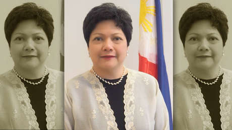 Expulsan a la exembajadora de Filipinas en Brasil por agredir repetidamente a una empleada en su residencia oficial