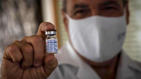 Cuba inicia la última fase de prueba de la 'Soberana 02', la candidata vacunal contra el covid-19 más avanzada de Latinoamérica