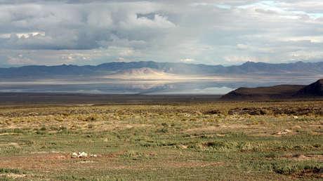 Movimientos sísmicos registrados en el desierto de Utah revelan que un campo volcánico subterráneo sigue activo