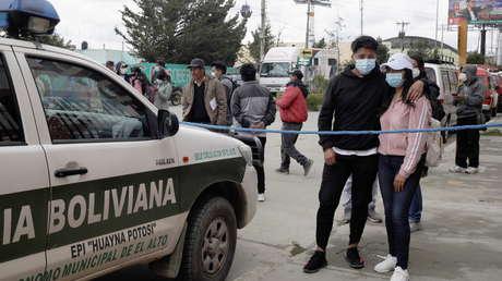 Tres detenidos y un posible 'pacto de silencio': lo que se sabe del accidente en la universidad de Bolivia en el que fallecieron 7 estudiantes