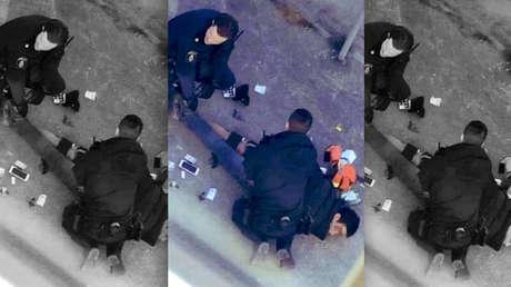 Al menos ocho heridos con cuchillo en un posible ataque terrorista en Suecia