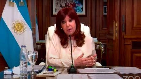 """""""¿Nos quieren convencer de que son imparciales e independientes?"""": El duro alegato de Fernández de Kirchner contra el Poder Judicial en Argentina"""