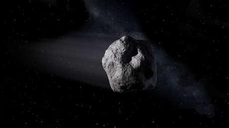 El asteroide del 'dios del caos', a punto de pasar cerca de la Tierra