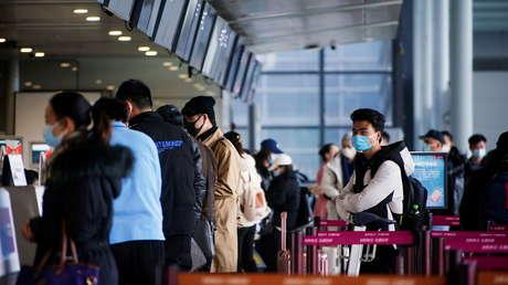 """China se convierte en uno de los primeros países del mundo en emitir un """"pasaporte de covid-19"""""""