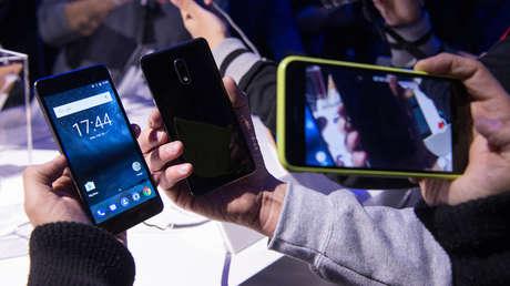 Reportan que Nokia está preparando un 'smartphone' para videojuegos