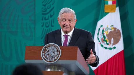 """""""Incumplen, no llegan a tiempo... ¿dónde está la ONU?"""": López Obrador se queja de la falta de disponibilidad de vacunas contra el covid-19"""