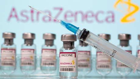 La OMS reacciona ante la decisión de varios países de la UE de suspender el uso de la vacuna de AstraZeneca