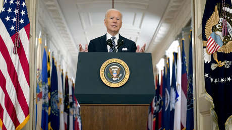 Cómo la administración Biden fortalece sus relaciones con los aliados en el Indo-Pacífico y planea contrarrestar a China