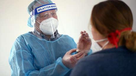 La pérdida de olfato, un síntoma frecuente del covid-19 que anticipa un buen pronóstico de la enfermedad