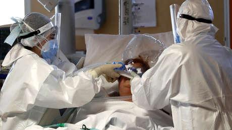Representante de la Comisión Europea confirma el inicio de la tercera ola de la pandemia en la UE