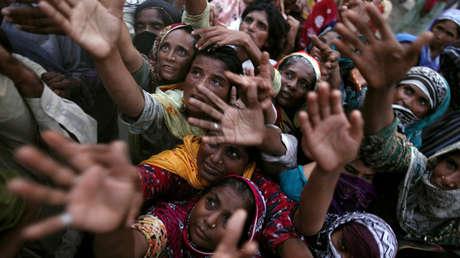 El mundo enfrenta una amenaza sin precedentes de escasez de alimentos, advierte una agencia de la ONU