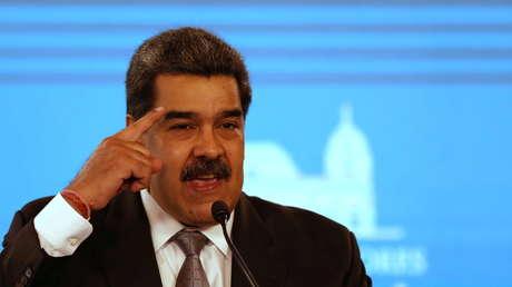 Maduro anuncia la llegada a Venezuela en abril de dos vacunas cubanas contra el covid-19 para ensayos clínicos