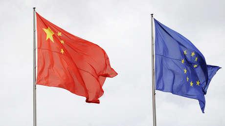 China sanciona a 10 personas y 4 entidades europeas como represalia por las medidas punitivas impuestas por la UE