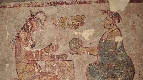 Descubren evidencia que sugiere el uso de la sal como dinero entre los antiguos mayas hace más de 1.100 años