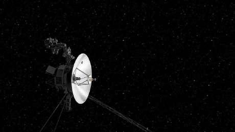 Un astrónomo diseña un sistema de navegación para viajes espaciales interestelares