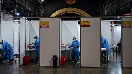 Ante la falta de vacunas contra el coronavirus, Argentina difiere la aplicación de las segundas dosis para inmunizar a más personas