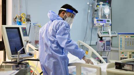 7 de cada 10 hospitalizados por covid-19 no se habían recuperado por completo cinco meses después del alta, según un estudio