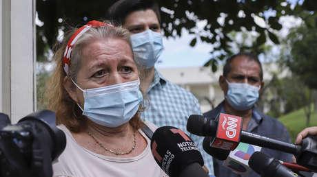 """""""Exijo justicia para mi hija porque no es un animal"""": El reclamo de la madre de Victoria Salazar, la salvadoreña asesinada en México por policías"""