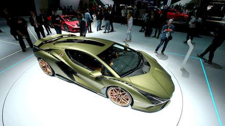 Auguran que un bitcóin equivaldrá a un Lamborghini a finales de 2021 y a un Bugatti en 2023