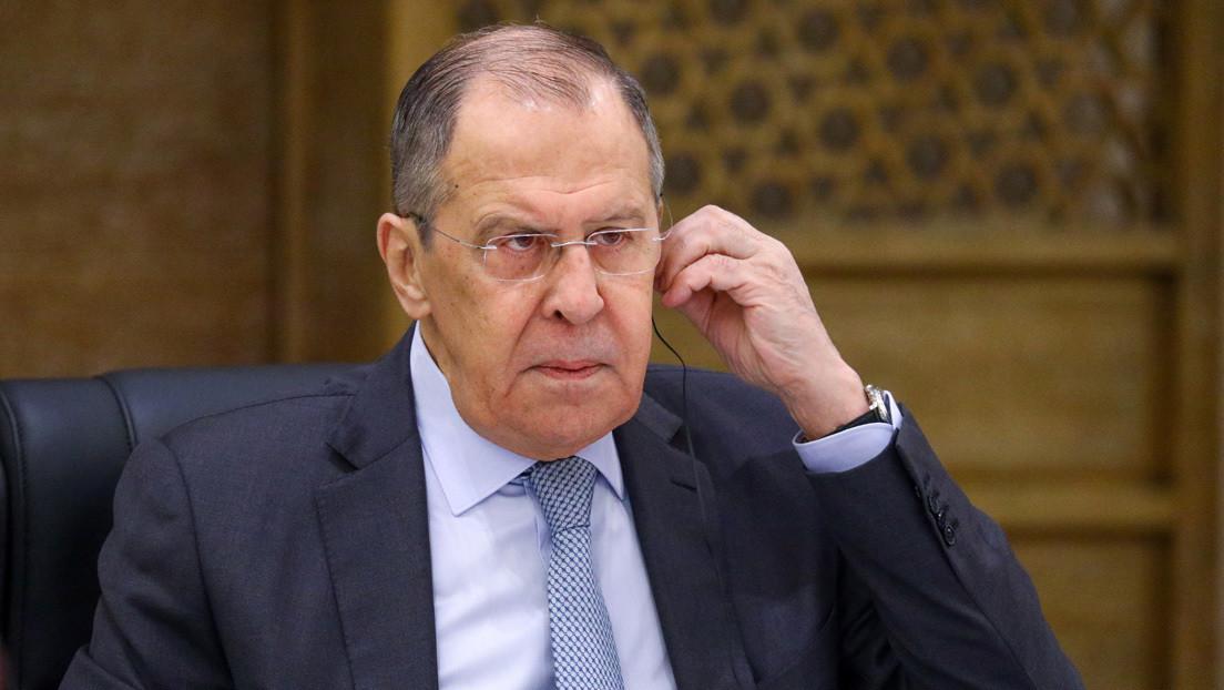 """Moscú: EE.UU. se comporta como un """"gamberro de patio"""" pero Rusia puede defenderse por sí misma"""