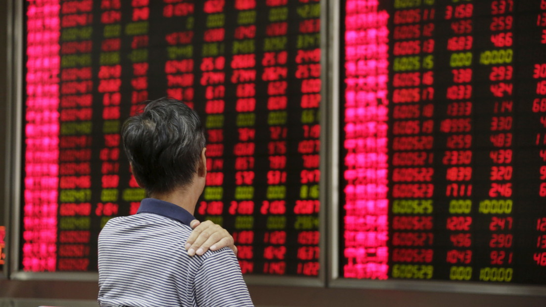 Reportan que China busca crear una alternativa a Wall Street