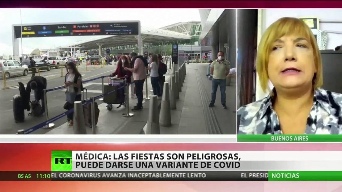 Alerta epidemiológica en Argentina: el Gobierno, en guardia ante la Semana Santa