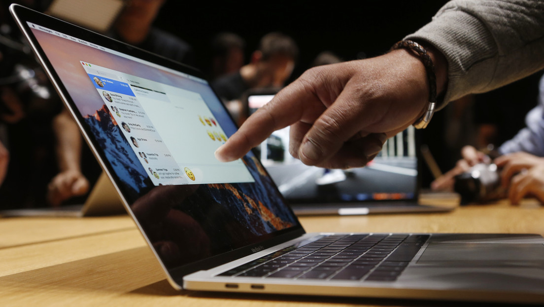 Justicia de EE.UU. dictamina que Apple vendió a sabiendas MacBooks con pantallas defectuosas