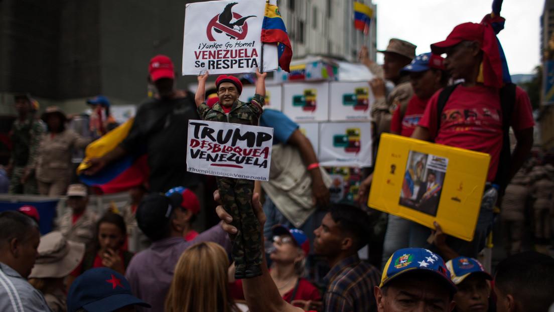 Era aceite y no petróleo: EE.UU. retira la sanción a un empresario de restauración italiano por vínculos con Venezuela