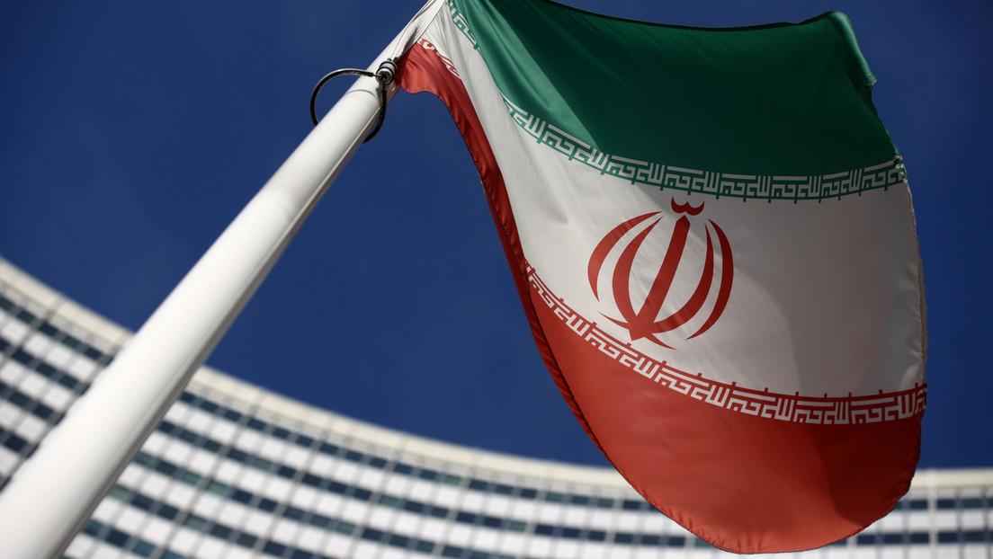 Irán volverá a cumplir el acuerdo nuclear plenamente solo si EE.UU. levanta todas las sanciones