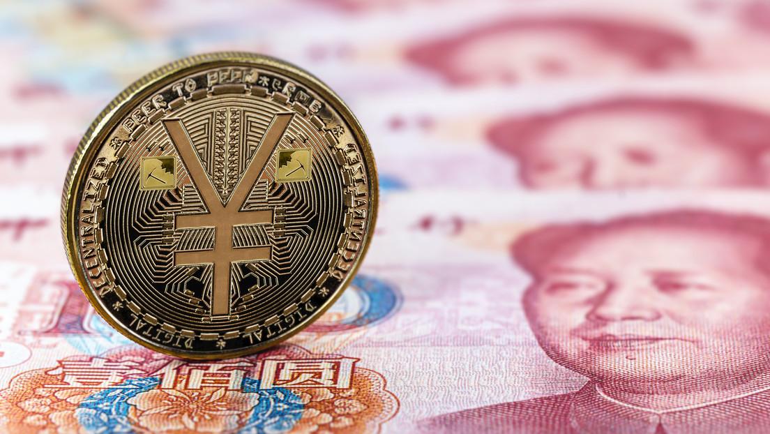 El bitcóin podría estar impulsando el interés en el yuan digital, según el banco central chino
